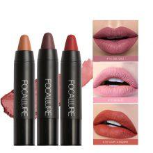 3D Matte Lipsticks